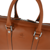 Executive men laptop bag