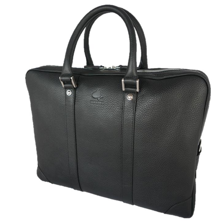 Shperka pánska taška čierna s červenou 44ff1193bfb