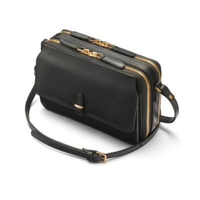 Lady Crossbody Black
