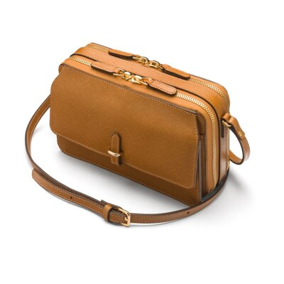 Lady Crossbody Tan