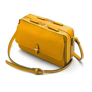 Lady Crossbody Yellow